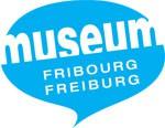 Musée d'histoire naturelle Fribourg logo