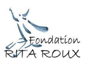 Logo Fondation Rita Roux