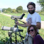 Emmanuel Carino & Christelle Mugny